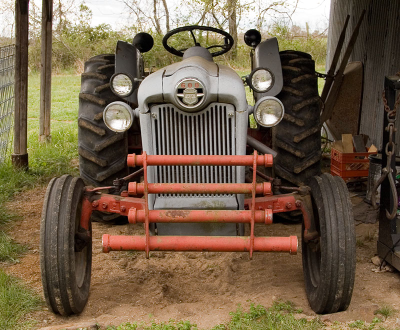 Will's Tractor